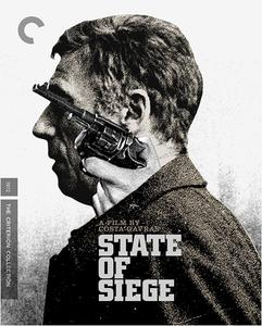 State of Siege (1972) [Criterion]