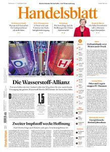 Handelsblatt - 17 November 2020