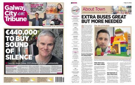 Galway City Tribune – July 20, 2018