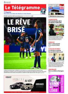Le Télégramme Brest – 29 juin 2019