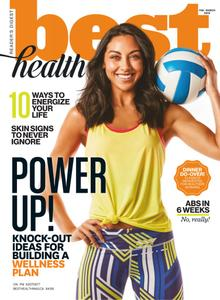 Best Health – February/March 2019