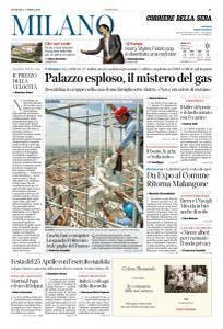 Corriere della Sera Milano - 1 Aprile 2018