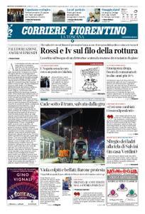 Corriere Fiorentino La Toscana – 18 dicembre 2019
