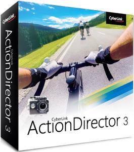 CyberLink ActionDirector Ultra 3.0.2219.0 Multilingual