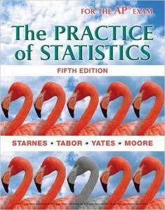 The Practice of Statistics