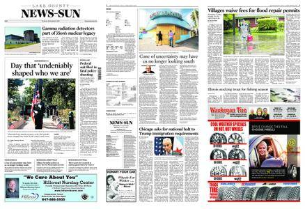 Lake County News-Sun – September 12, 2017