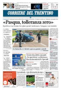 Corriere del Trentino – 09 aprile 2020
