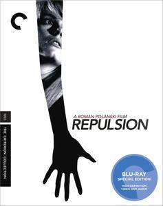 Repulsion (1965) [The Criterion Collection]