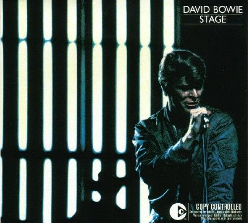 David Bowie - Stage (2005 Version) - DEAD Links