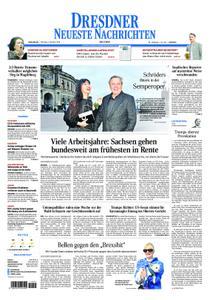 Dresdner Neueste Nachrichten - 08. Oktober 2018