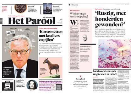 Het Parool – 02 december 2017
