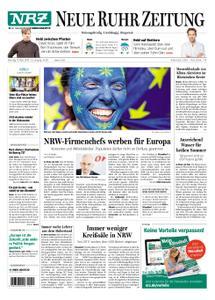 NRZ Neue Ruhr Zeitung Essen-Postausgabe - 12. März 2019