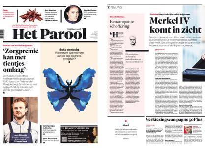 Het Parool – 11 november 2017