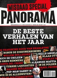 Panorama Netherlands - 12 september 2019