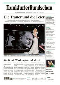 Frankfurter Rundschau Main-Taunus - 18. Februar 2019
