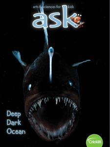 Ask - October 2019