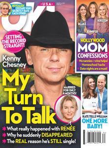 OK! Magazine USA - August 24, 2020