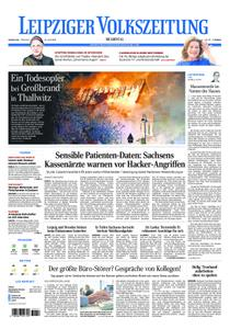 Leipziger Volkszeitung Muldental - 24. April 2019