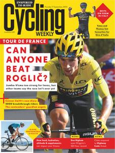 Cycling Weekly - September 17, 2020