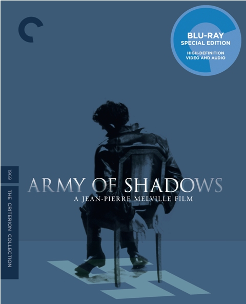 Army of Shadows / L'armée des ombres (1969)