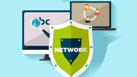 Cyber Security: Network Fundamentals & Network Layer Attacks