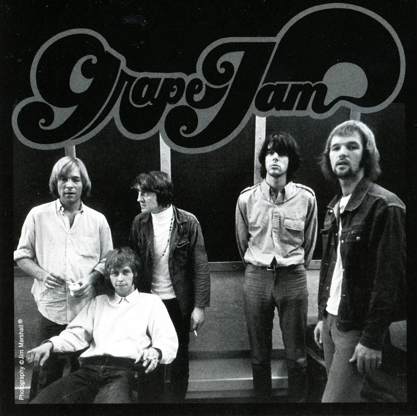Moby Grape - Grape Jam (1968) Expanded Remastered 2007