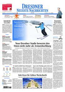 Dresdner Neueste Nachrichten - 15. Dezember 2018