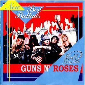 Guns N' Roses - Best  Ballads (2000)