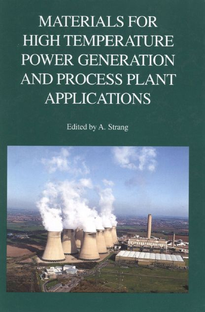 Materials For High Temperature Power Generation And border=