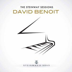 David Benoit - The Steinway Sessions (2017) [Official Digital Download 24/96]