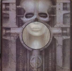 Emerson, Lake & Palmer - Brain Salad Surgery (1973) US 1st Pressing - LP/FLAC In 24bit/96kHz
