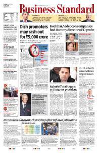 Business Standard - July 4, 2019