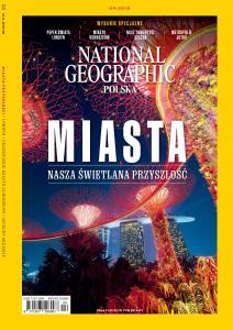 National Geographic Poland - Specjalne Wydanie - Kwiecień 2019
