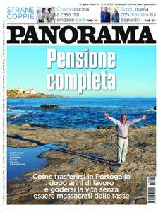 Panorama Italia - 15 agosto 2018