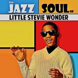 Stevie Wonder - The Jazz Soul Of Little Stevie! (2019) [Official Digital Download]