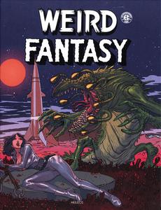 Weird Fantasy - Tome 2
