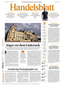 Handelsblatt - 31 August 2021