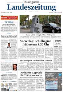 Thüringische Landeszeitung – 30. Januar 2019