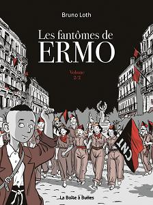 Les Fantômes de Ermo - Intégrale - Tome 2