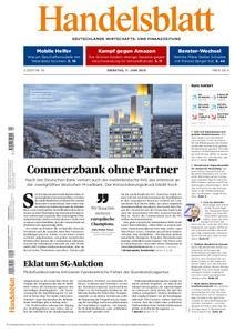 Handelsblatt - 11. Juni 2019