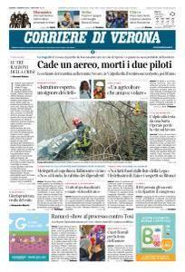 Corriere di Verona - 1 Febbraio 2018