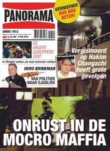 Panorama Netherlands - 30 januari 2019