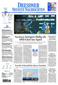 Dresdner Neueste Nachrichten - 11. Juni 2019