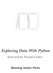 Exploring Data with Python