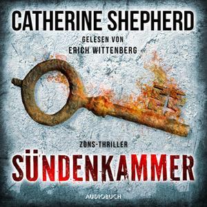 «Zons-Thriller - Band 9: Sündenkammer» by Catherine Shepherd