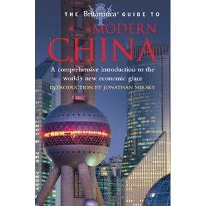 The Britannica Guide to Modern China (Repost)