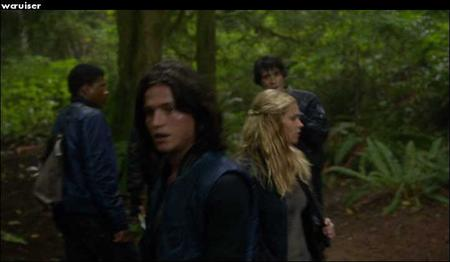The 100 S01-S03 (2014-2016)