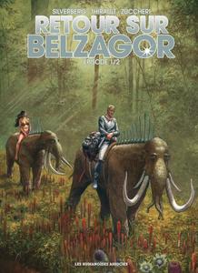 Retour sur Belzagor - Tome 1