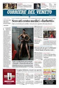 Corriere del Veneto Vicenza e Bassano - 23 Febbraio 2018