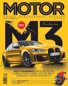 Motor Australia - December 2019